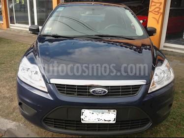 Ford Focus Sedan FOCUS STYLE1.6 NAFTA usado (2012) color Azul precio $360.000