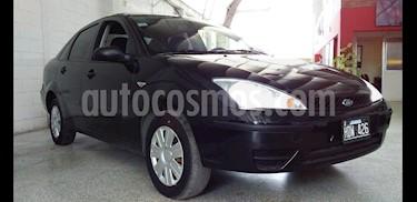 Ford Focus Sedan Ambiente 1.6 usado (2008) color Negro precio $270.000