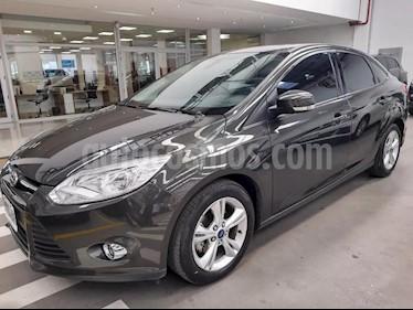 Ford Focus Sedan 2.0L SE Plus Aut usado (2014) color Verde precio $590.000