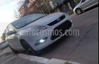 Ford Focus Sedan 1.8L Ghia TDCi usado (2011) color Blanco Oxford precio $365.000