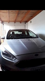 Ford Focus Sedan 2.0L SE Plus usado (2015) color Plata Metalizado precio $580.000