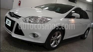 foto Ford Focus Sedán 2.0L SE usado (2014) color Blanco precio $640.000