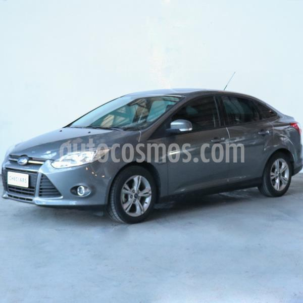 Ford Focus Sedan 2.0L SE Plus usado (2013) color Gris precio $803.000