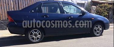 Ford Focus Sedan CLX 2.0L Aut usado (2004) color Azul precio $2.900.000