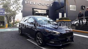 Foto venta Auto usado Ford Focus ST 2.0L (2017) color Azul precio $514,900