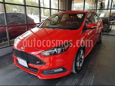 Foto venta Auto usado Ford Focus ST 2.0L (2017) color Rojo Racing precio $399,000