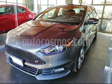 Foto venta Auto usado Ford Focus ST 2.0L (2017) color Gris precio $387,000