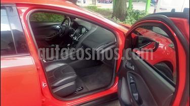 Ford Focus ST 2.0L usado (2016) color Rojo precio $185,000