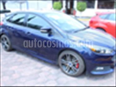 Ford Focus ST ST usado (2016) color Azul Marino precio $360,000