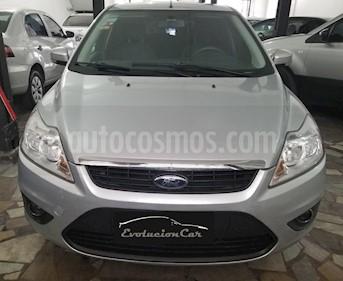 Foto venta Auto usado Ford Focus - (2013) color Gris precio $279.000