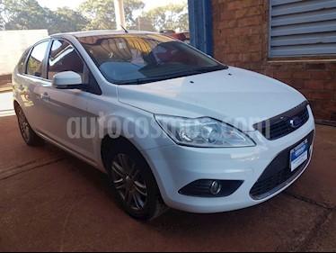 Foto venta Auto usado Ford Focus - (2010) color Blanco precio $260.000