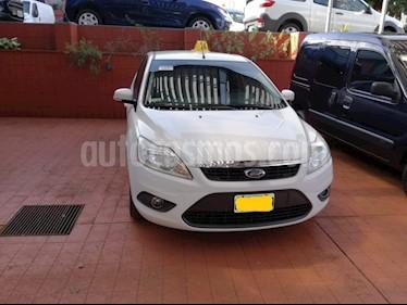 Foto venta Auto usado Ford Focus - (2011) color Blanco precio $285.000