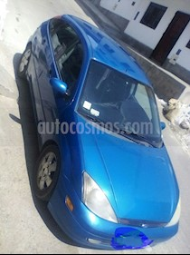 Ford Focus  2.0 SE Plus usado (2002) color Azul