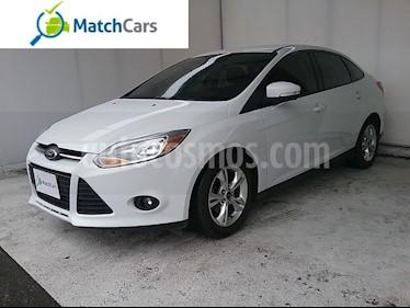 Foto venta Carro Usado Ford Focus 2013 (2013) color Blanco precio $31.490.000