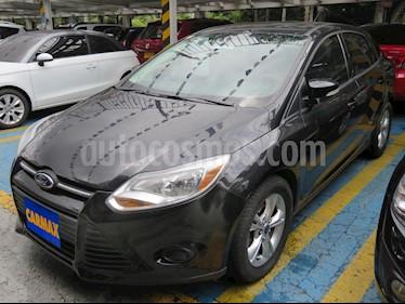 Foto venta Carro usado Ford Focus 2.0L SE Aut (2013) color Negro precio $57.900.000