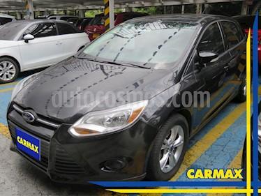 Foto venta Carro usado Ford Focus 2.0L SE Aut (2013) color Negro precio $32.900.000