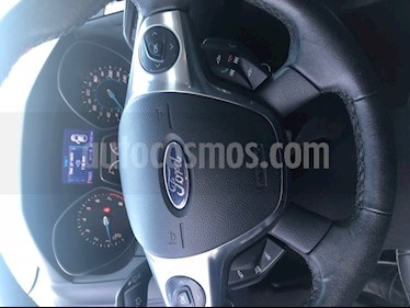 Foto venta Auto Seminuevo Ford Focus 5 PTS. HB SPORT, TA, A/AC., VE, BA, RA-16 (2013) color Blanco Oxford precio $145,000