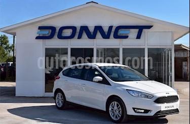 foto Ford Focus 5P 1.6L S nuevo color Blanco Oxford precio $790.000