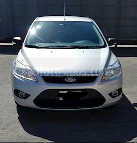 Foto venta Auto usado Ford Focus 5P 1.6L Style (2013) color Gris Zinc precio $240.000