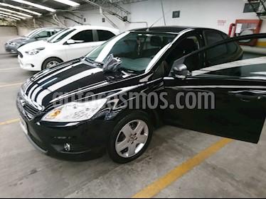 Foto Ford Focus 5P 1.6L Style usado (2012) color Negro precio $280.000