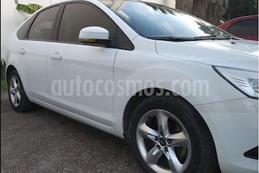 Foto venta Auto usado Ford Focus 5P 1.6L Trend (2011) color Blanco precio $285.000