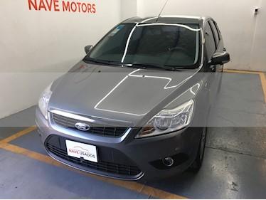 Foto venta Auto usado Ford Focus 5P 1.6L Trend (2013) color Gris precio $330.000