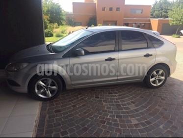 Foto venta Auto usado Ford Focus 5P 1.8L Edge TDi  (2009) color Plata Metalizado precio $235.000