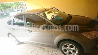 Ford Focus 5P 2.0L Ghia usado (2013) color Gris precio $280.000