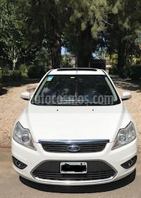 Ford Focus 5P 2.0L Ghia usado (2012) color Blanco precio $290.000