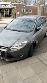 Foto Ford Focus 5P 2.0L SE Plus Aut usado (2015) color Gris precio $550.000