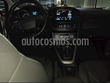 Ford Focus 5P 2.0L SE usado (2018) color Gris precio $760.000
