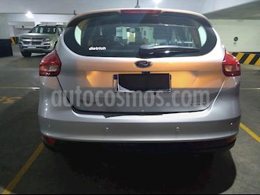Foto Ford Focus 5P 2.0L SE usado (2018) color Gris precio $830.000