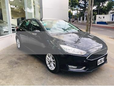 Foto venta Auto usado Ford Focus 5P 2.0L SE (2015) color Azul Monaco precio $449.000