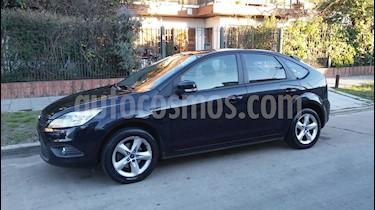 Foto venta Auto usado Ford Focus 5P 2.0L Trend (2011) color Negro precio $245.000