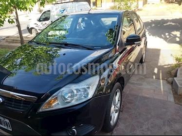 Foto venta Auto usado Ford Focus 5P 2.0L Trend (2011) color Negro precio $360.000