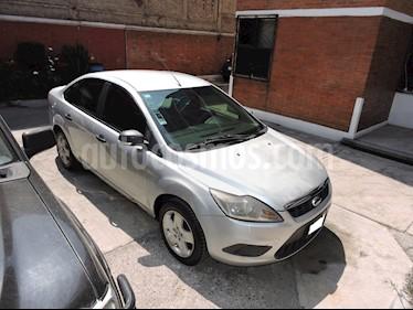 Ford Focus Ambiente Aut usado (2009) color Plata precio $85,000