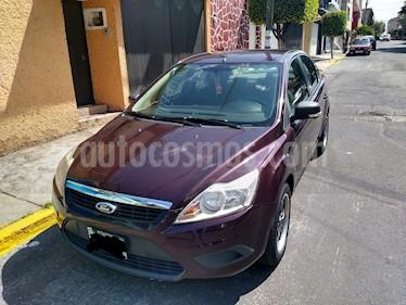 Ford Focus Ambiente Aut usado (2009) color Purpura precio $70,000
