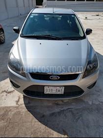 Foto venta Auto usado Ford Focus Ambiente (2009) color Plata precio $77,500