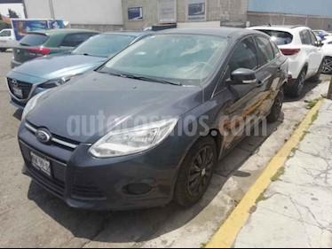 Foto venta Auto usado Ford Focus Ambiente (2014) color Azul precio $129,000
