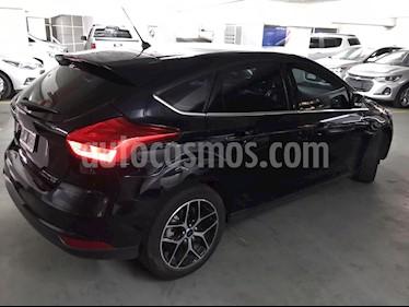 Ford Focus 5P 2.0L Titanium Aut usado (2016) color Negro Perla precio $1.169.000