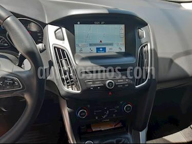 Ford Focus 5P 2.0L SE Plus usado (2017) color Negro Perla precio $850.000