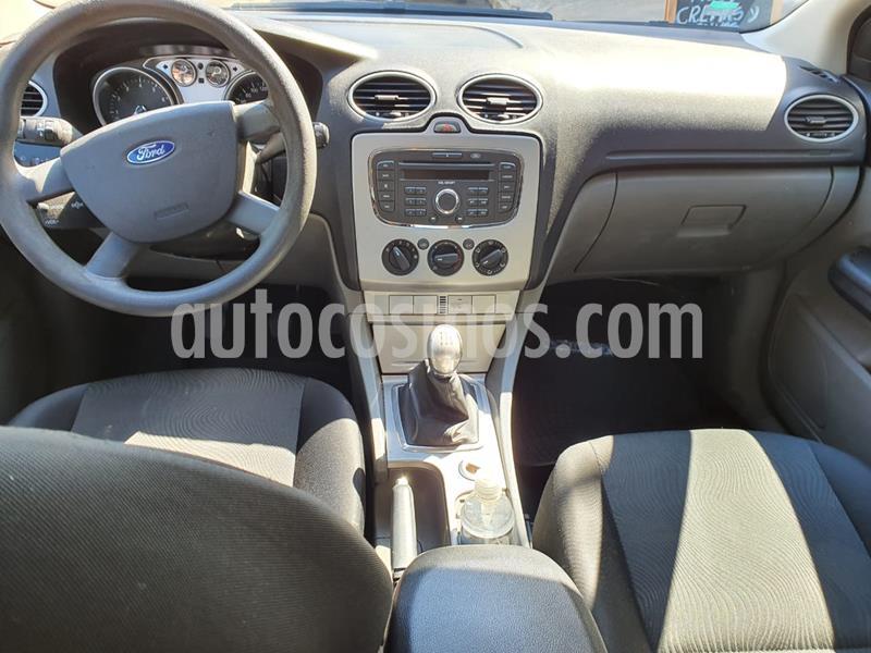 Ford Focus 5P 1.6L Trend usado (2012) color Negro precio $650.000
