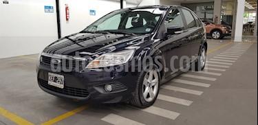 Ford Focus 5P 1.6L Trend usado (2011) color Negro precio $380.000