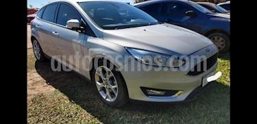 Ford Focus 5P 2.0L SE Plus usado (2017) color Gris precio $960.000