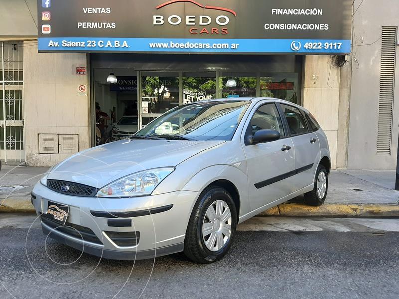 Ford Focus 5Ptas. Ambiente 1.6 MP3 usado (2008) precio $519.900
