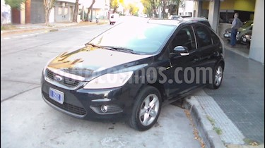 Ford Focus 5P 2.0L Trend Plus usado (2012) color Negro precio $384.900