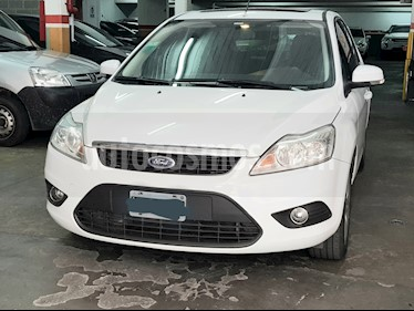 Ford Focus 5P 2.0 Trend Plus usado (2012) color Blanco precio $380.000