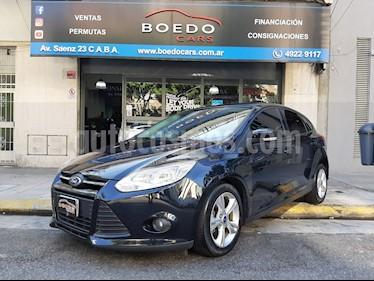 foto Ford Focus - usado (2015) color Negro precio $489.900