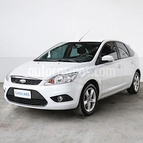Ford Focus 5P 2.0L Trend usado (2012) color Blanco precio $560.000