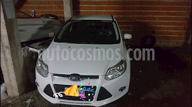 Ford Focus 5P 2.0L SE usado (2013) color Blanco precio $520.000